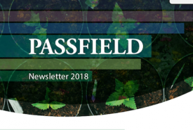 Latest newsletter out now